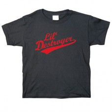 Youth Lil' Destroyer T-shirt