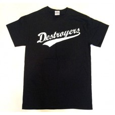Classic Destroyers T Shirt