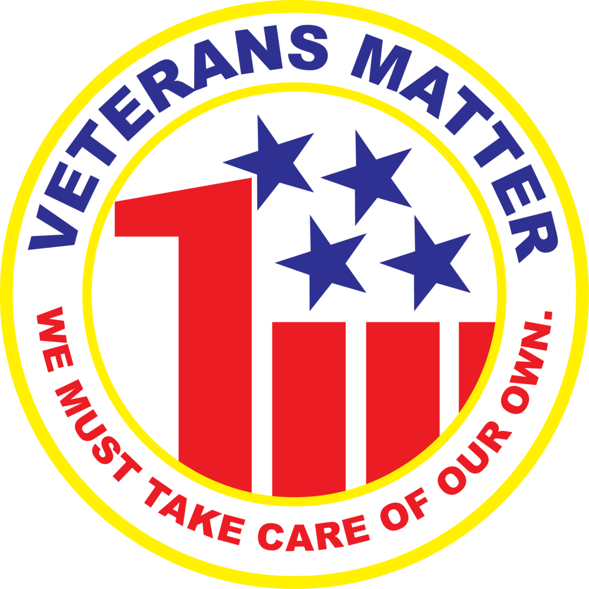 Veterans Matter logo color CIRCLEw 1200x1200