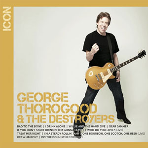 george thorogood discography download